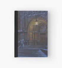 Timekeeper Hardcover Journal