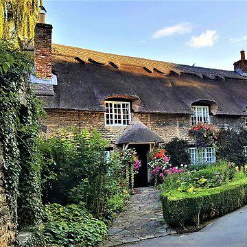 Beck Isle Cottage by Lesliebc