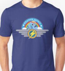 Weather Patrol Unisex T-Shirt