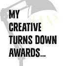 Awards by LateNightGenius