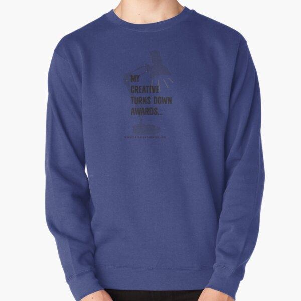 Awards Pullover Sweatshirt