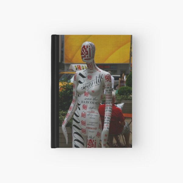 Lady Godiva Finally Gets Off Her High Horse Hardcover Journal