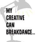 Breakdance by LateNightGenius