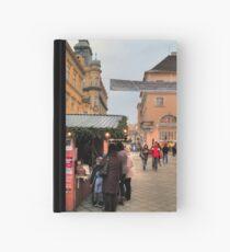 Pedestrians Hardcover Journal