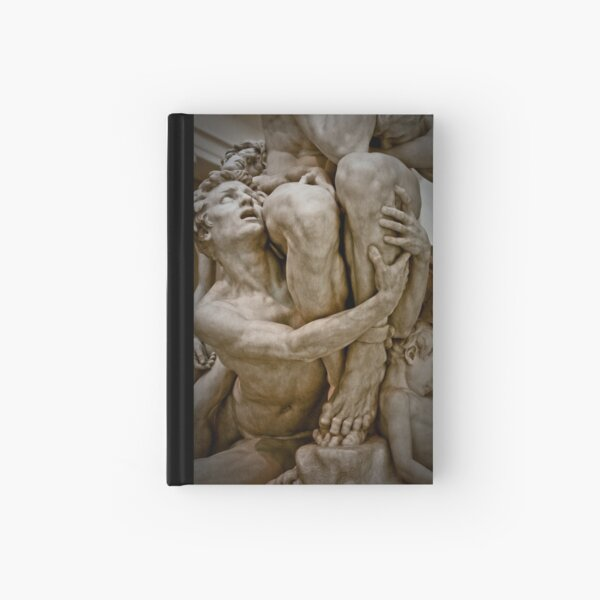 Ugolino and His Sons #108 Hardcover Journal