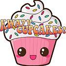 Kwazy Cupcakes by Shayli Kipnis