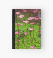 Micro forest I Hardcover Journal