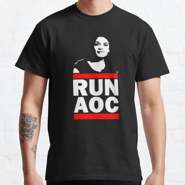 RUN AOC Classic T-Shirt