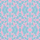 Abstraction Pink #2 by ProjectM