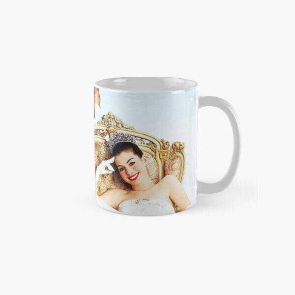 shut, Classic Mug