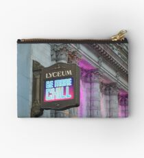 Be More Chill @ Lyceum Theatre  Studio Pouch