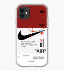 Off White (1) iPhone Case