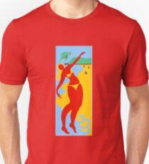 Gold Coast Bikini Girl  T-Shirt
