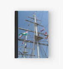 Flag Day Hardcover Journal