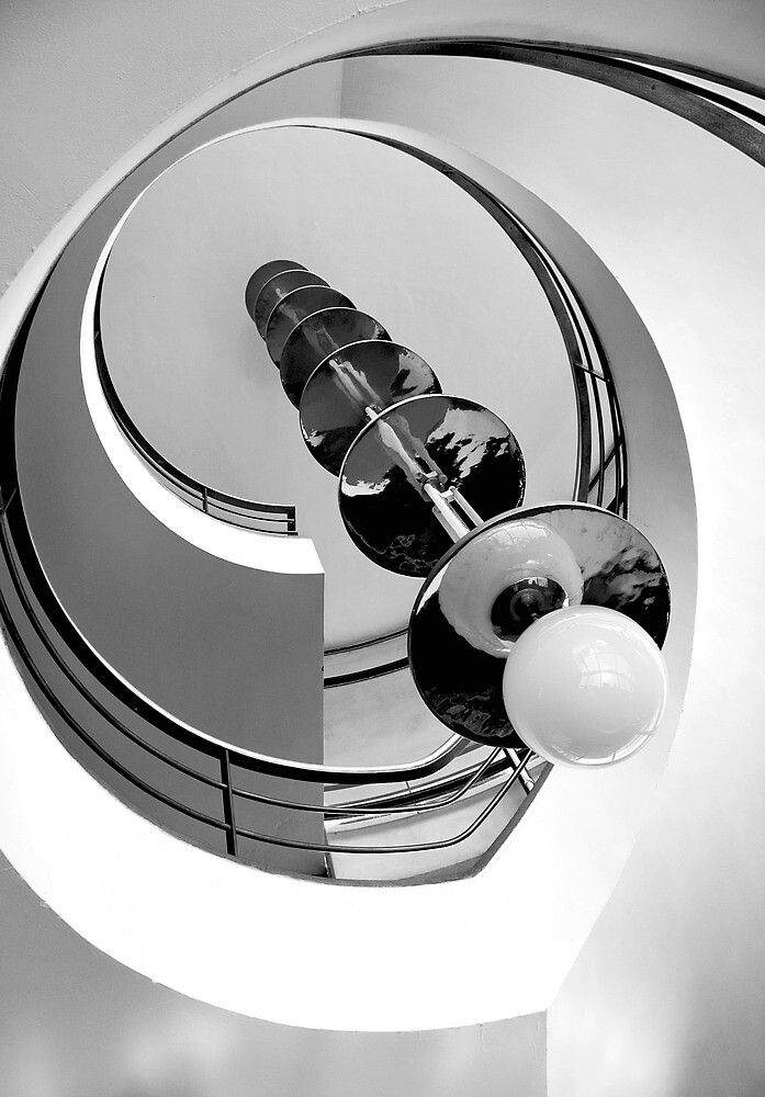 Spiral by Sarah  Dawson