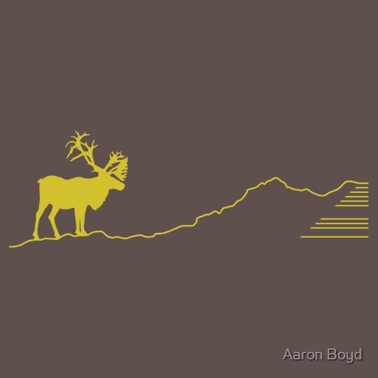 TShirtGifter presents: Caribou
