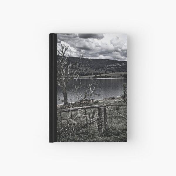 Stock Yard Hardcover Journal