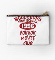 Woodsboro High Horror Movie Club 1996 Studio Pouch