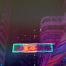 Hong Kong signs X by Pascal Deckarm