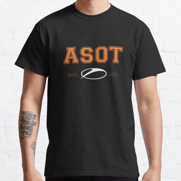 ASOT Varsity Logo Classic T-Shirt