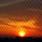 Sunrise Dissected by kibishipaul
