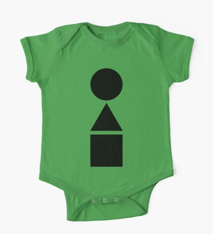 bauhaus Kids Clothes