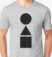 bauhaus Unisex T-Shirt