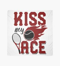 Kiss my Ace Tuch