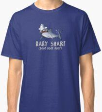 Baby Shart Classic T-Shirt