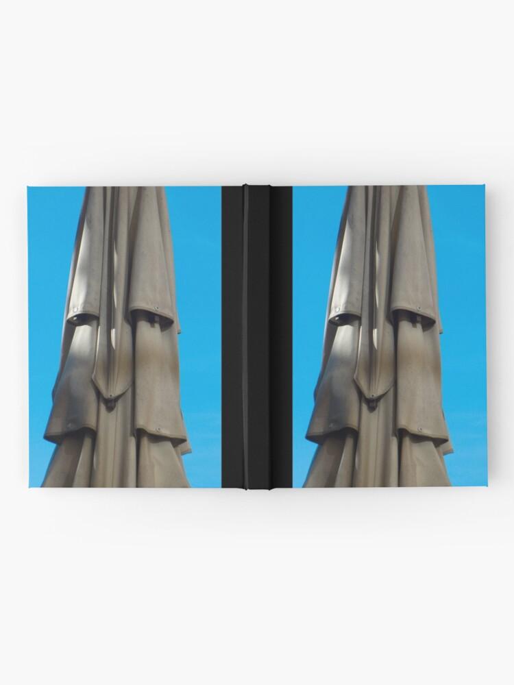 Alternate view of Happy Face, Bolzano/Bozen, Italy Hardcover Journal