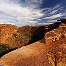 Kings Canyon 2 by David  Hibberd