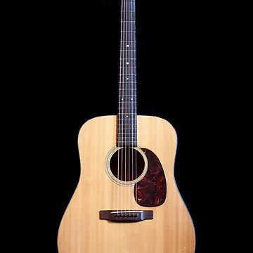 Vintage 1961 Martin D-18 by paultho