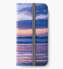Dreamy sunrise iPhone Wallet/Case/Skin