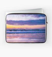 Dreamy sunrise Laptop Sleeve