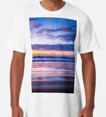 Dreamy sunrise Long T-Shirt