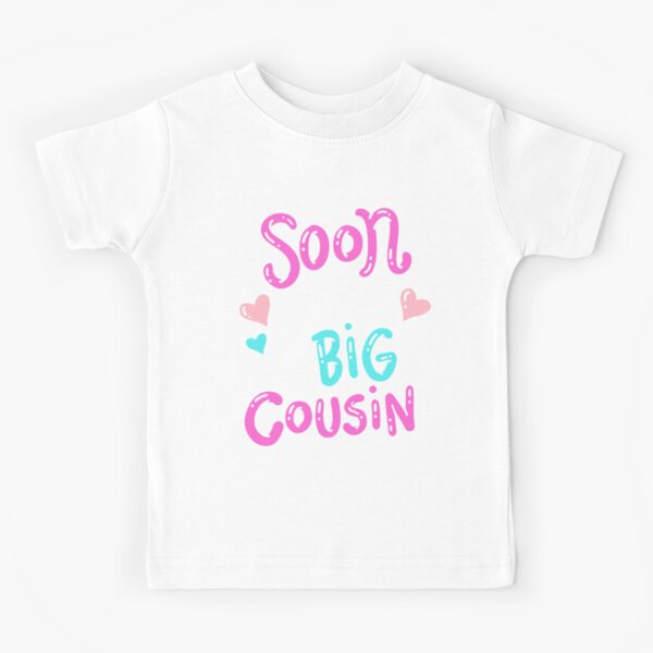 Happy Mothers Day to The Worlds Best Cousin Toddler//Kids Short Sleeve T-Shirt