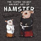 Hamsters - SqueekFu by alford