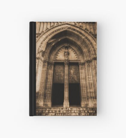 Ancient Assention  Hardcover Journal