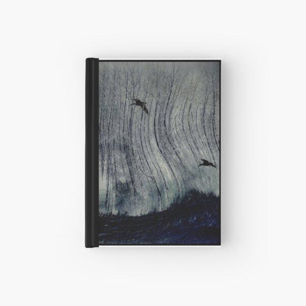 Freedom Flight Hardcover Journal