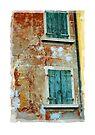 Lake Garda house, Italy by David Carton