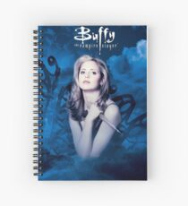 Buffy Spiralblock