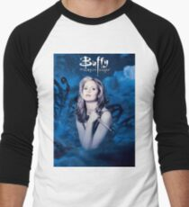 Buffy Men's Baseball ¾ T-Shirt