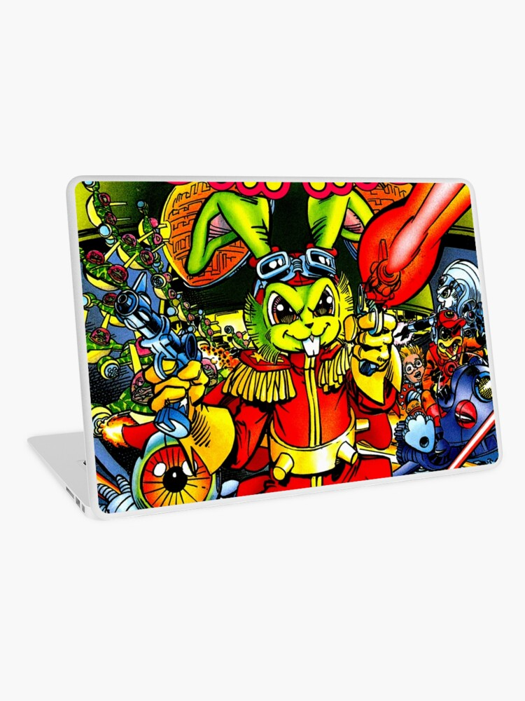 Bucky O Hare 3 iphone case