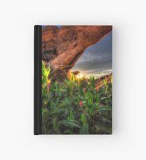 Overhang Hardcover Journal