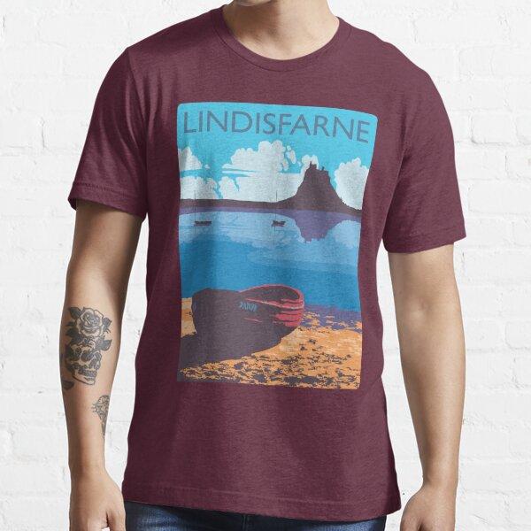Lindisfarne Essential T-Shirt