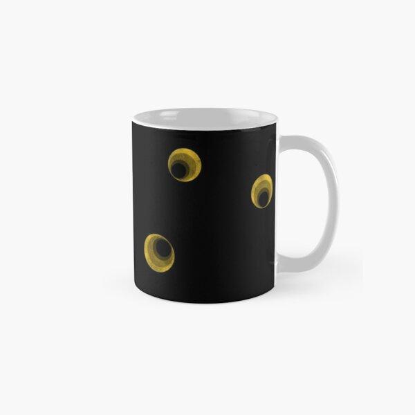 Saturnus Small Classic Mug