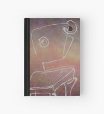 Chair Hardcover Journal