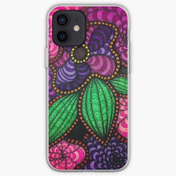 Don't Lose Focus iPhone Soft Case