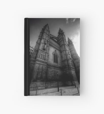 Cathedral of Santa Maria of Palma II Hardcover Journal
