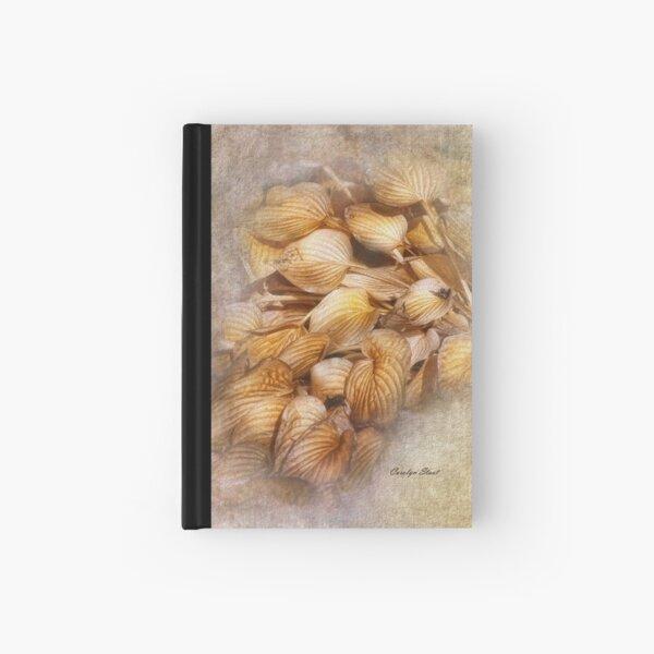 Last Hurrah Hardcover Journal